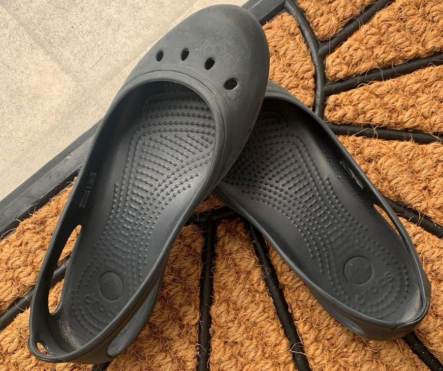 Ballet flat Crocs