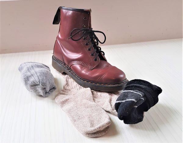 Best socks to wear with doc martens