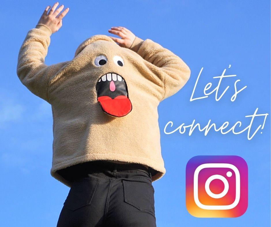 Wearably Weird Instagram