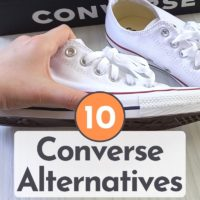 10 Converse alternatives