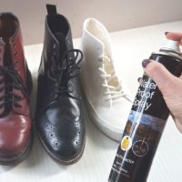 15 Best Waterproofing Sprays For Shoes and Boots