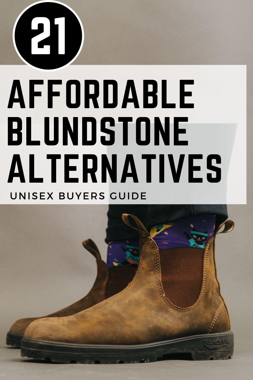 21 Affordable Blundstone Alternatives