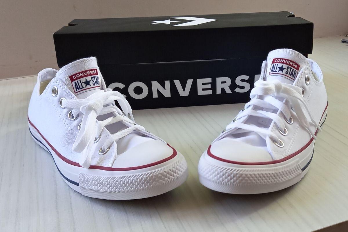Are Converse Comfortable